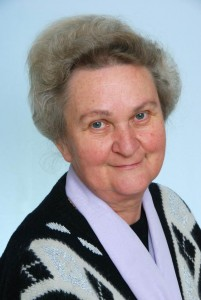 Lidija Neikurs